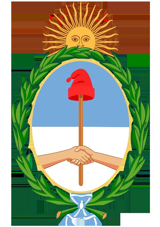 Герб Аргентина
