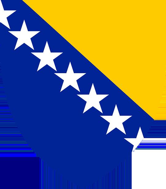 Герб Босния и Герцеговина