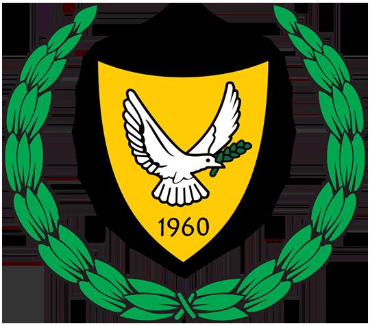 Герб Кипр