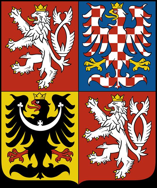 Герб Чехия