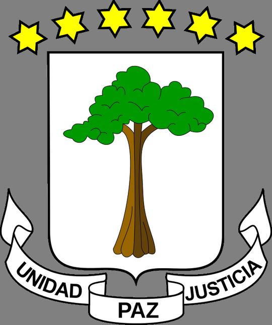 Герб Экваториальная Гвинея
