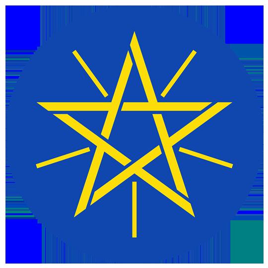 Герб Эфиопия