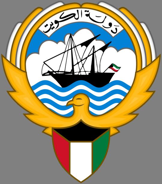 Герб Кувейт