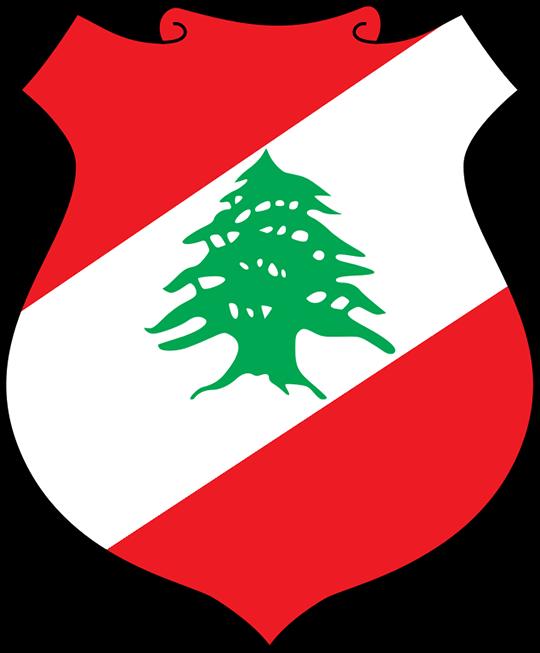 Герб Ливан