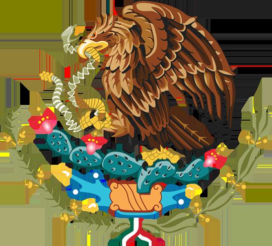 Герб Мексика