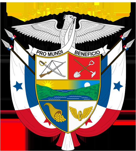 Герб Панама