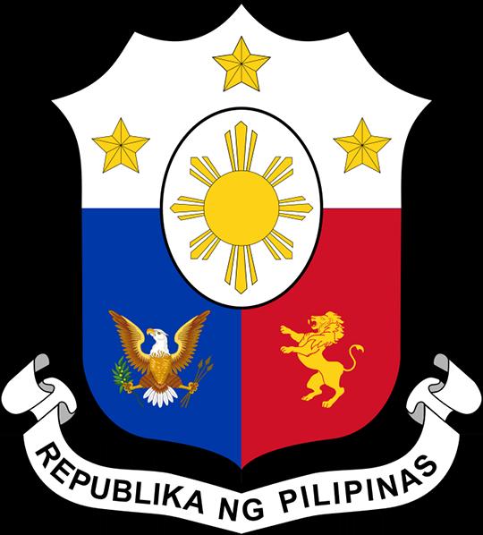 Герб Филиппины