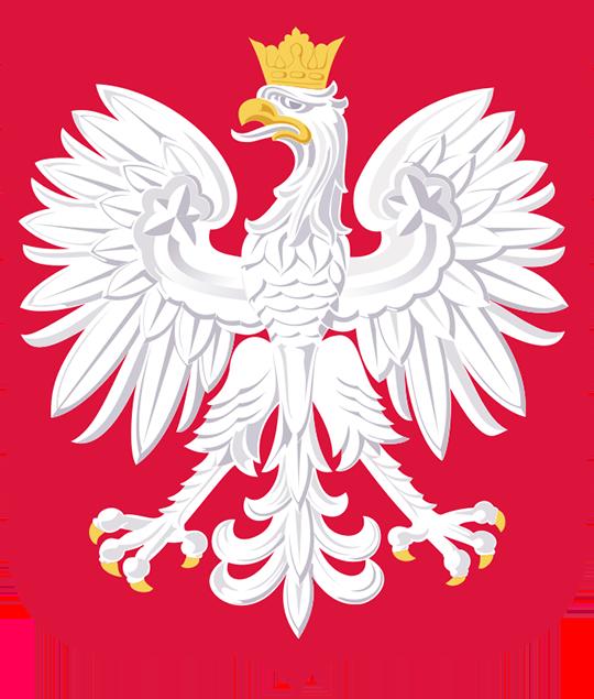 Герб Польша