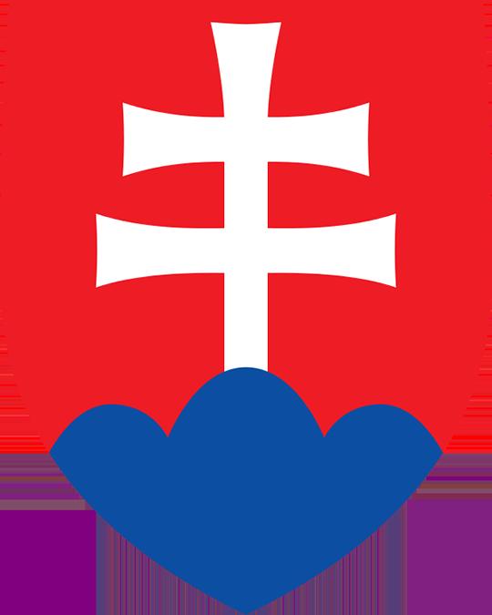 Герб Словакия