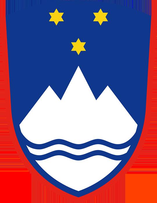 Герб Словения
