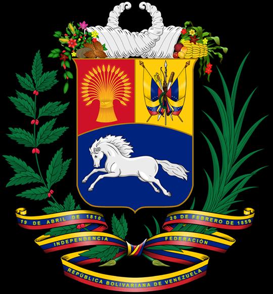 Герб Венесуэла