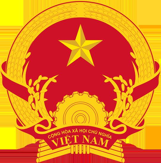 Герб Вьетнам