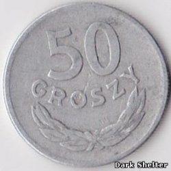 50 грош