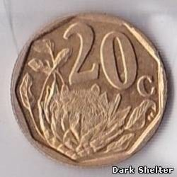 20 цент