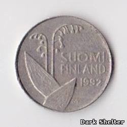 10 пенни