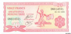 20 франк