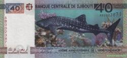40 франк