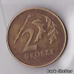 2 гроша