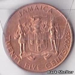 25 цент