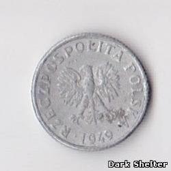 1 грош