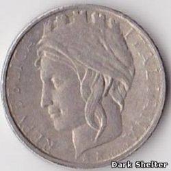 100 лира