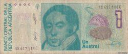 1 аустраль
