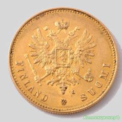 Финское золото Российской Империи