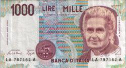 1000 лира